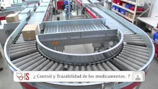 "Info Salud · Prog 30 · Bloq 2 · "" Farmacia Hospitalaria """