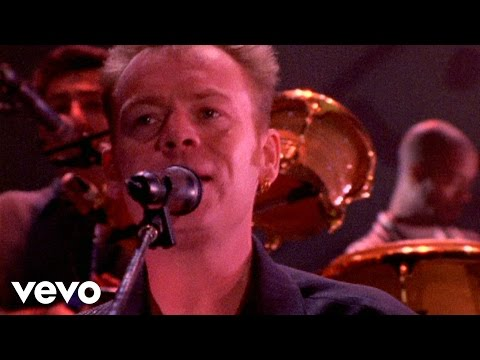 UB40 - Keep On Moving (Live In The New South Africa) mp3