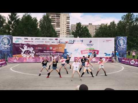 LOS ANGELES STYLE   FREAK DANCE STUDIO