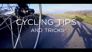 Cycling Tips And Tricks For Beginners