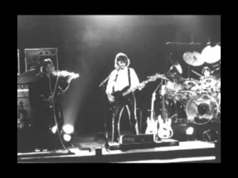 U K  Live In Oakland Coliseum November 18 1979 Full Concert