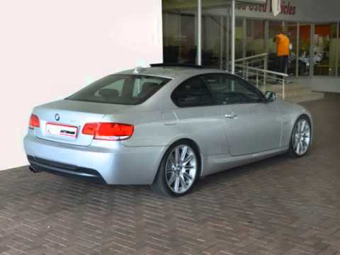 2010 bmw 3 series 325i coupe sport e92 auto for sale on auto trader south africa youtube. Black Bedroom Furniture Sets. Home Design Ideas