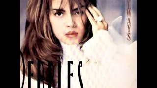 ❤♫ Pebbles - Why Do I Believe (1990) 我為何相信
