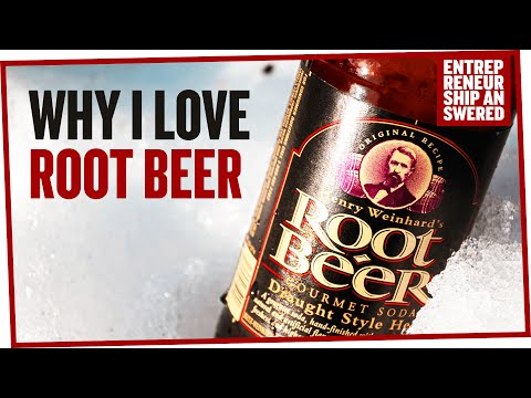 Why I Love Root Beer