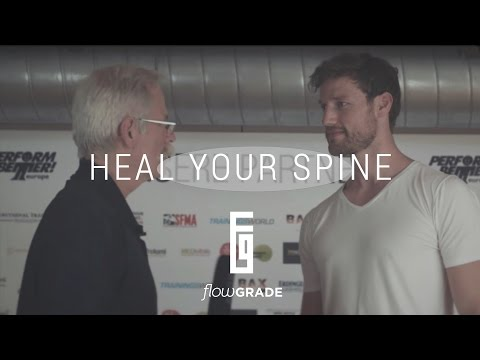 Flowgrade Show #33: Dr. Stuart McGill - Why Powerlifters Shouldn't Do Yoga