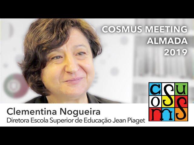 Clementina Nogueira