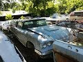 1960 Ford Thunderbird Coupe Saved From The Junkyard