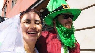 SINGING TO STRANGERS! [San Fran Vlog #5]