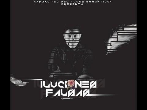 Ilusiones Falsas - Rafako ( R & B 2013 ) (Beat By Dizzla D)