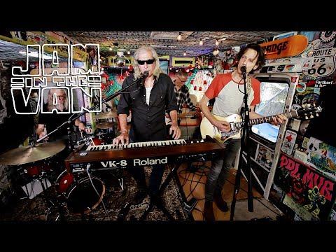 "MARC FORD - ""Shalimar Dreams"" (Live at JITV HQ in Los Angeles, CA 2017) #JAMINTHEVAN"