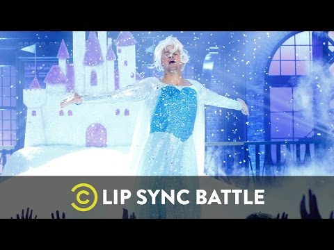 Thumbnail: Lip Sync Battle - Channing Tatum I