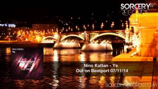 Nino Kattan - Ye