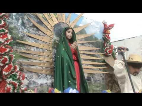 Yuba City Peregrinacion A La Virgen De Guadalupe 5 Youtube