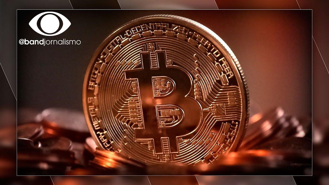 Cotação do Bitcoin dispara e atinge recorde com valorização de 1.000%