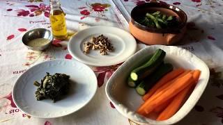 GIORNO 3 Guida pratica alla Dieta mimadigiuno DMD del professor Longo con menù giornaliero
