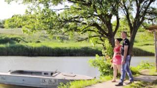 Love story Евгений и Юлия
