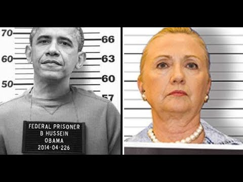 Clinton & Obama To Be Indicted? More Booms! Unusual Earthquakes! Flynn Plea Guilty.