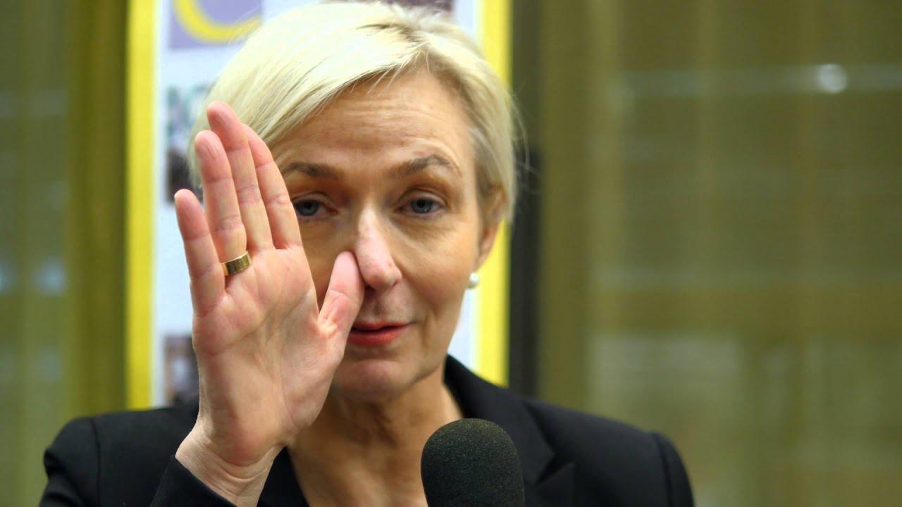 Marknadsföreningens dag 2016 - Pia Holmstedt Englund