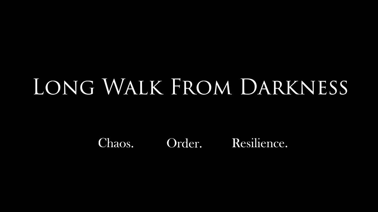 Long Walk From Darkness - Teaser Trailer