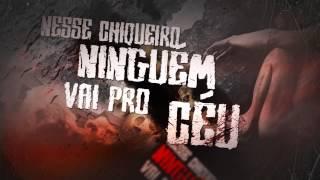 PURITAN - NESSE CHIQUEIRO NINGUÉM VAI PRO CÉU (LYRIC VIDEO)