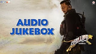 hebbuli---full-movie-jukebox-kiccha-sudeep-amala-paul-ravichandran-arjun-janya