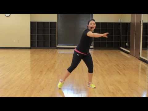 Hi Lo Impact Online Group Fitness Class