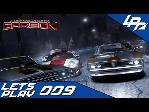 NEED FOR SPEED CARBON Part 9 - Angie, 21st Street (HD) / Lets Play NFS Carbon
