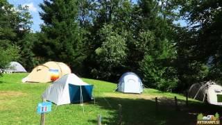 Kamp Kamne - Mojstrana