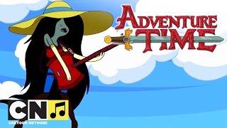 Adventure Time ♫ Dein Problem bin ich ♫ Cartoon Network