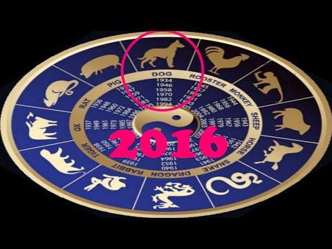Бесплатный гороскоп на 2016-й год