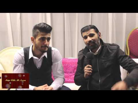 Aamir Saeed Interview: Stars With Ali Azeem
