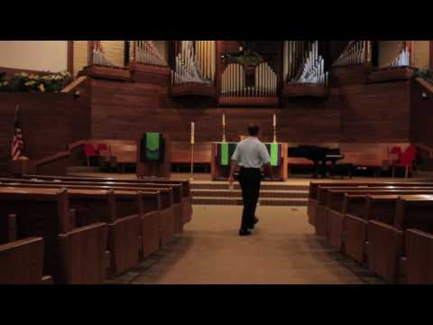 A church divided, together: Pastor Steve Dornbusch on the ELCA one year after the vote