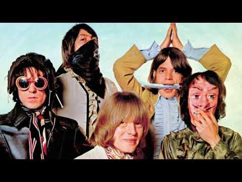 Revolutions: Rolling Stones