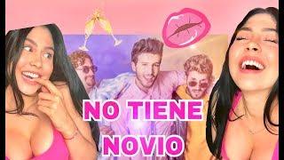 Ya No Tiene Novio Sebastian Yatra Mau Y Ricky . Daniela Reyes