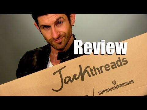 Jack Threads Review | Men's Flash Sale Website