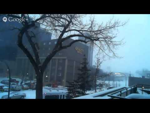 SNOW STORM LIVE CAM