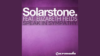 Speak In Sympathy (Solarstone Deeper Mix)