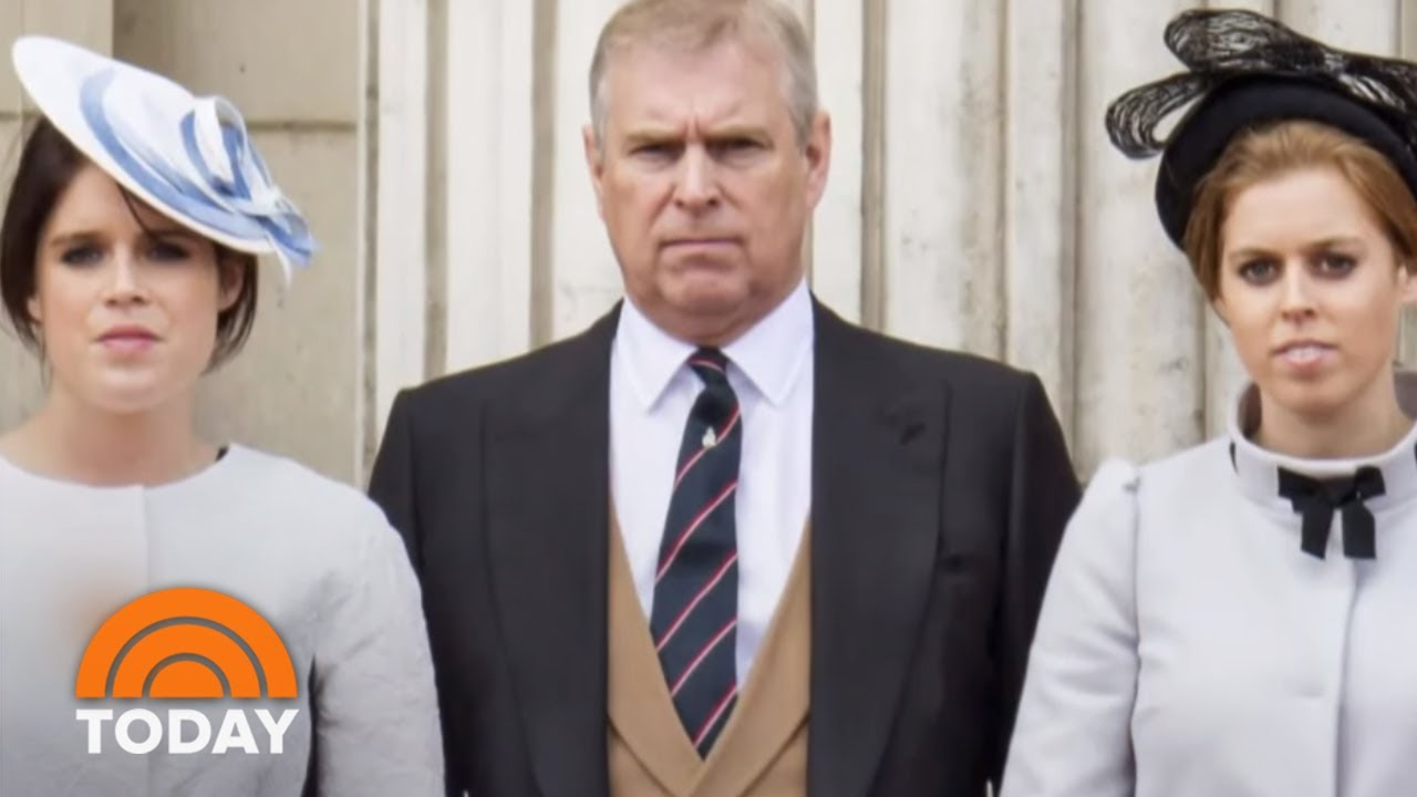 Prince Andrew's Relationship With Koo Stark Was A Bigger Deal ...