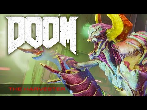 DOOM – Unto the Evil DLC Launch Trailer