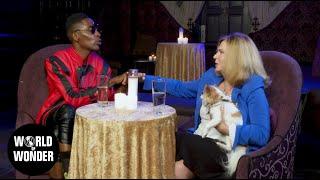 Nina Bo'nina Brown: Reading Queens with Char Margolis