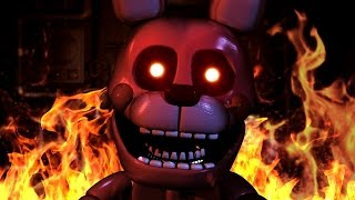 Kompilacja trybu 10/20 | Five Nights at Freddy's: Sister Location #15