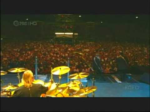 Eric Clapton Crossroads Guitar Festival 2004 19 Zz Top La Grange {Sig}