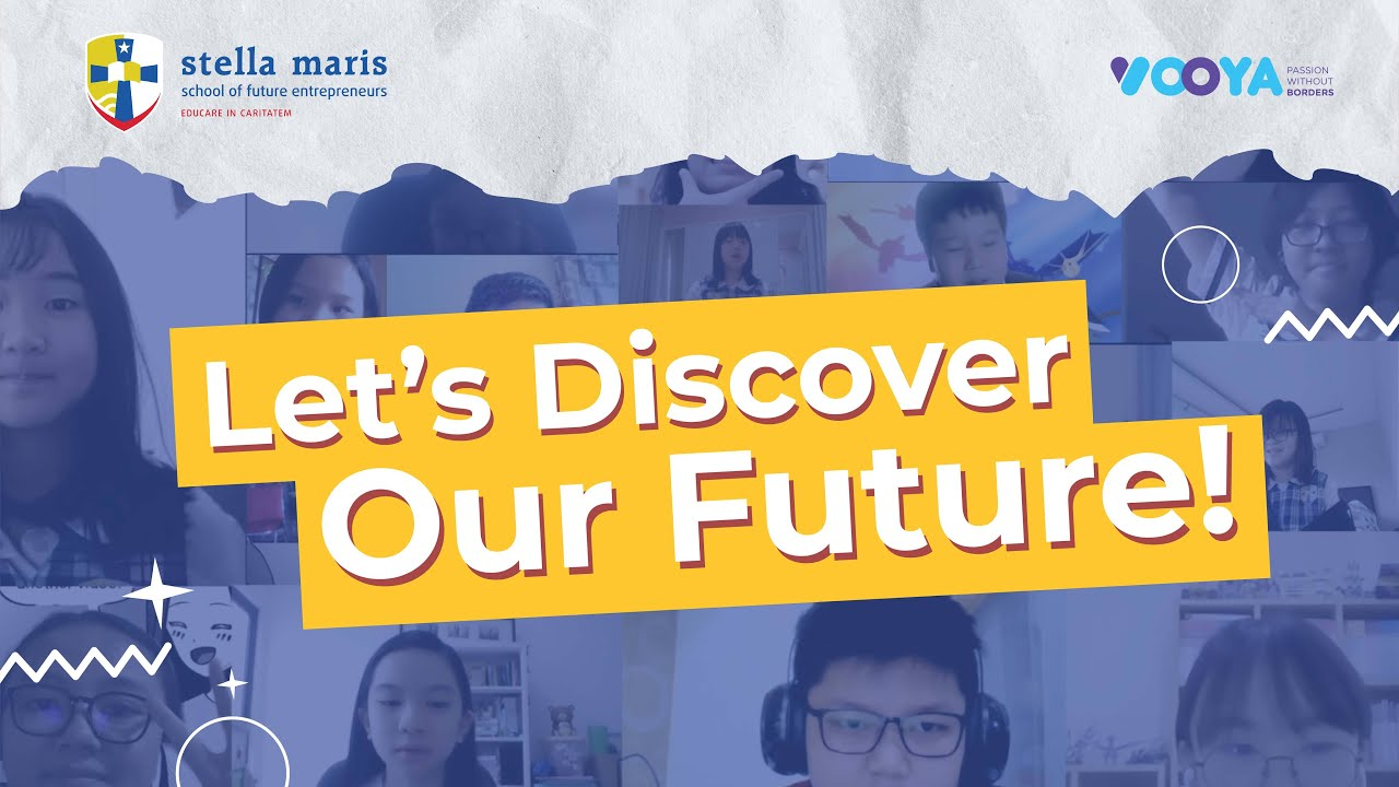 Passion Spark - Discover Your Future With Us!