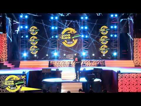 #Grooveawards2015 Collabo Of The Year -Tulia By Evelyn Wanjiru And Vicky Kitonga