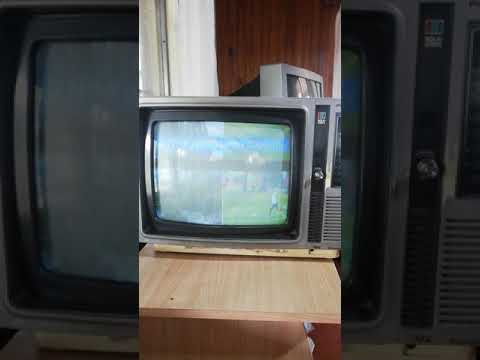 Televisor philco color nec sincromatic
