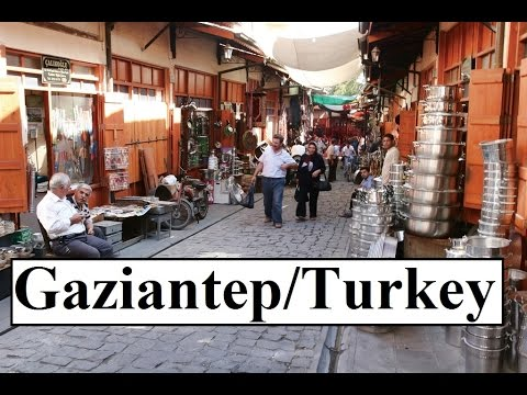 Turkey/Gaziantep, (Pearl of Middle East) Part 7