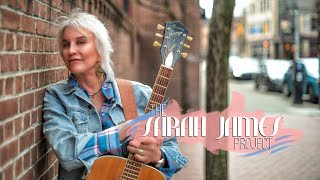 Sarah James - Musician. Singer. Performer.
