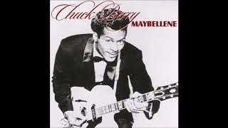 Chuck Berri - Maybellene (1955)
