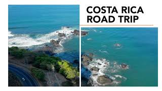 Road Trip to Your Next Costa Rica Adventure