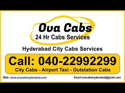 Cabs in Hyderabad Call 040-22992299 To Book a Cabs for Hyderabad Darshan City Tour #rending